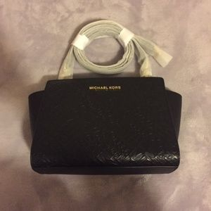 Michael Kors Medium Black Handbag
